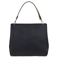 Parfois - Navy 'Renata' cross bag