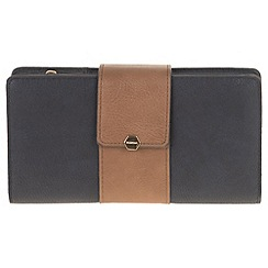 Parfois - Blue 'That's all' wallet