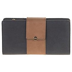 Parfois - Blue 'That's all' wallet