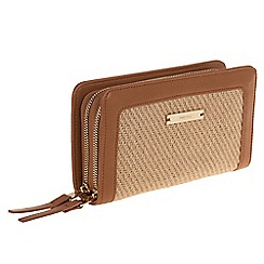 Parfois - Golden studs wallet