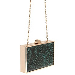 Parfois - Jelly clutch