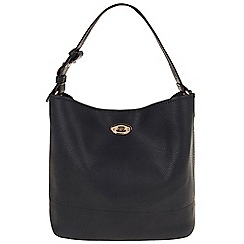 Parfois - Lady lock shopper