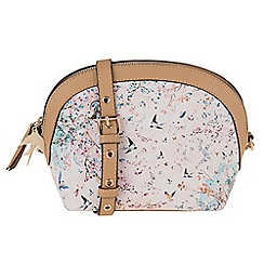 Parfois - Romantic garden cross bag