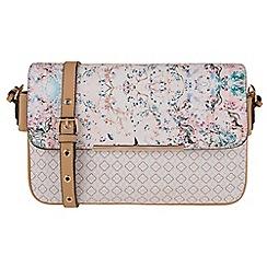 Parfois - Romantic garden cross bag