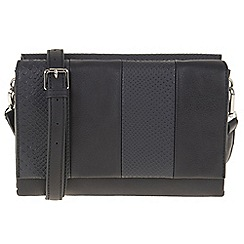 Parfois - Reptil plain cross bag
