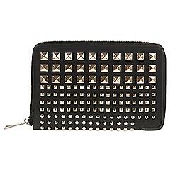 Parfois - Black studs wallet