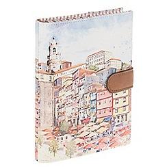 Parfois - Ribeira notebook