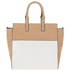 Parfois - White last set tote bag