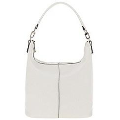 Parfois - White last set handbag