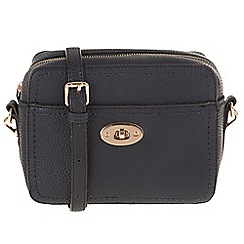 Parfois - Lady lock cross bag