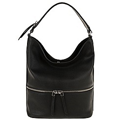 Parfois - Zippers cross bag