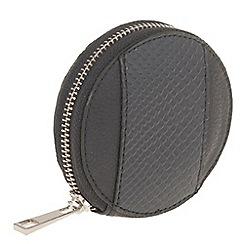 Parfois - Reptil plain purse