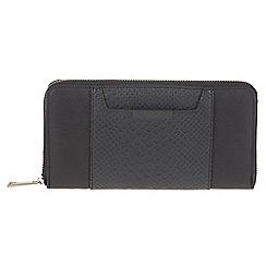 Parfois - Reptil plain wallet