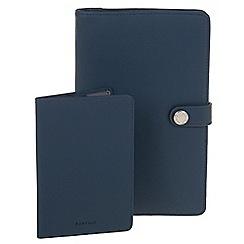 Parfois - Louis set wallet document holder