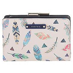 Parfois - Plumas wallet