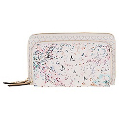 Parfois - Romantic garden wallet