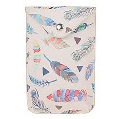 Parfois - Plumas phone case