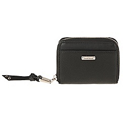 Parfois - Black 'Envelop' purse