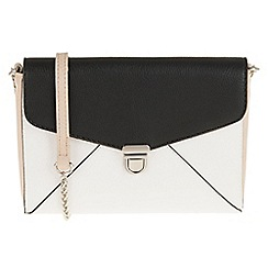 Parfois - Vanilla cross bag
