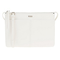 Parfois - Peach cross bag