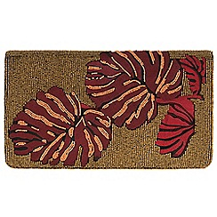 Parfois - Leaf clutch