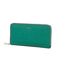 Parfois - Green basic wallet