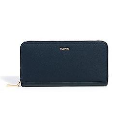 Parfois - Navy basic wallet