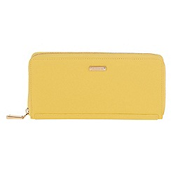 Parfois - Lime basic wallet