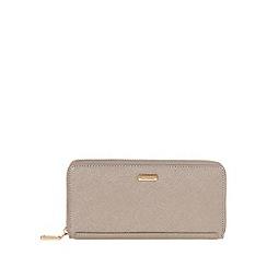 Parfois - Silver basic wallet