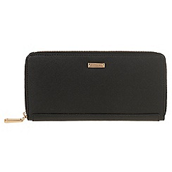 Parfois - Black basic wallet