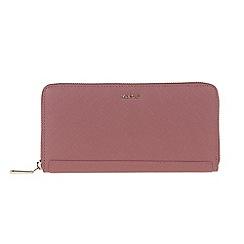 Parfois - Pink 'Basic' wallet
