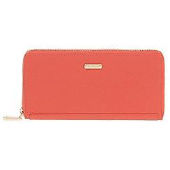 Parfois - Red 'Basic' wallet