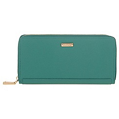 Parfois - Green basic wallet