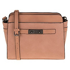 Parfois - Leo cross bag