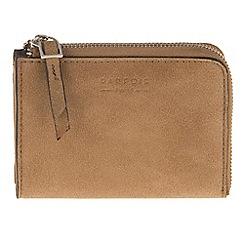 Parfois - Camel flaps purse