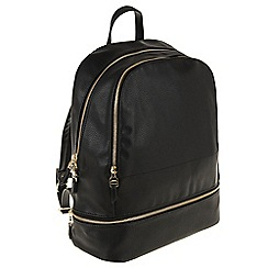 Parfois - Black 'Kenia' backpack