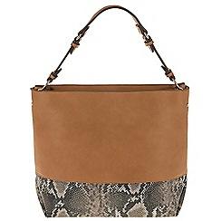 Parfois - Camel 'Kenia' handbag