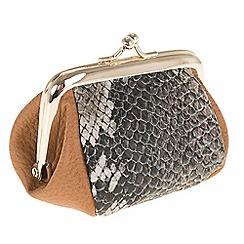 Parfois - Camel 'Kenia' purse