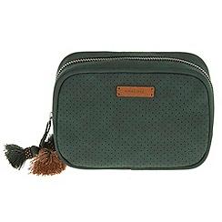 Parfois - Pancho cosmetic purse