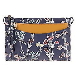 Parfois - Flores cross bag