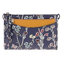Parfois - Flores cross bag
