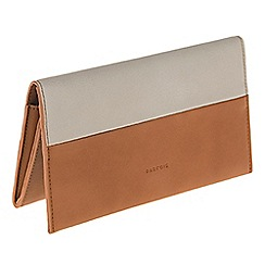 Parfois - Playful wallet document holder