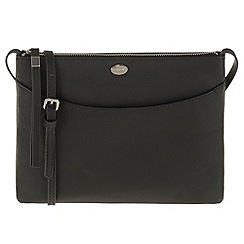 Parfois - Black 'Pera' cross bag