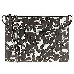 Parfois - Monochrome 'Pera' cross bag