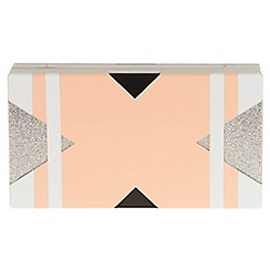 Parfois - Diamond clutch