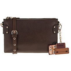 Parfois - Train cross bag
