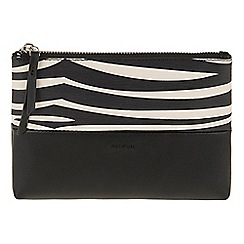 Parfois - Playful cosmetic purse