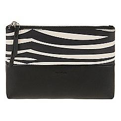 Parfois - Playful cosmetic purse