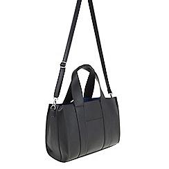Parfois - Black 'First' shopper bag