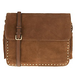 Parfois - Camel sundown cross bag